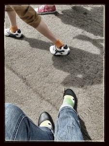 More Summer Feet!