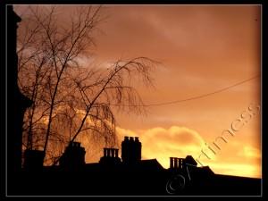 Sunset - 32/365